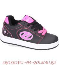 Роликовые кроссовки Heelys ASPHALT HES10198