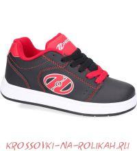 Роликовые кроссовки Heelys ASPHALT HES10199