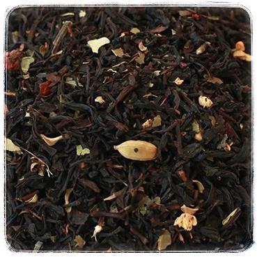 Чай Итальянская страсть