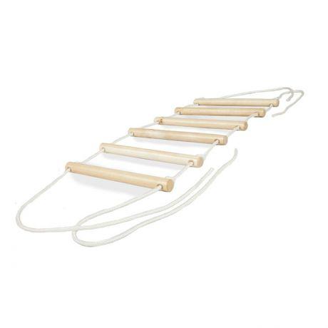 Верёвочная лестница Ранний старт 6 ступеней