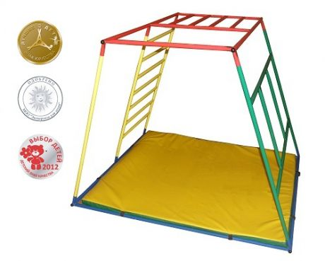 Детский спортивный комплекс Ранний старт Стандарт базовая