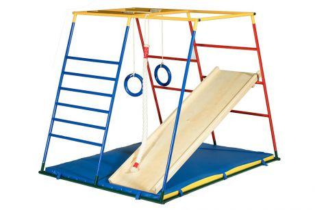 Детский спортивный комплекс Ранний старт Люкс оптима