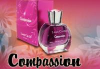 Женская парфюмерная вода Louis Cardin Compassion, 90 ml