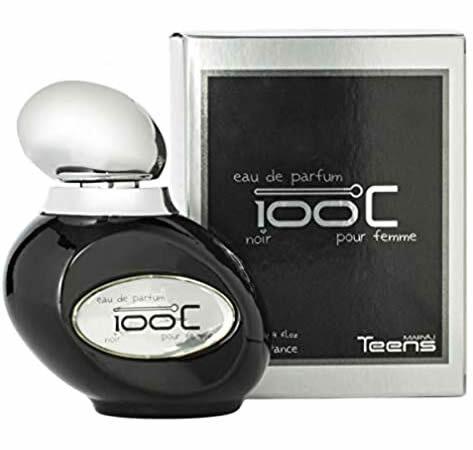 Женские духи Maryaj 100 Degree Noir, 100 ml