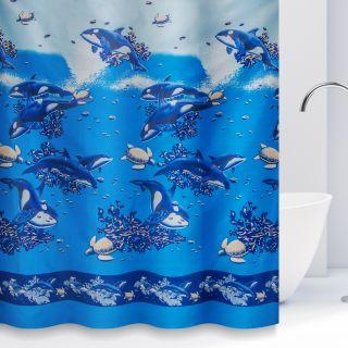 Штора для ванной комнаты Savol S-XK2018E