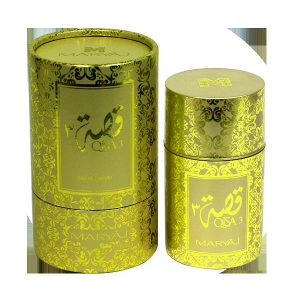Духи унисекс Maryaj Qisa 3, 50 ml