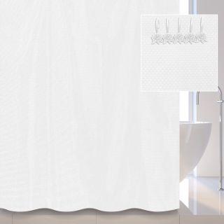 Штора для ванной комнаты Fmark F-B20W