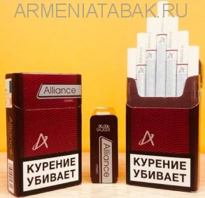 (480)Alliance KS Classic