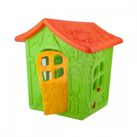 Пластиковый домик Ching-Ching ОТ-12