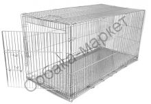 Клетка для собак 400*820*420