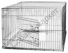 Клетка для собак 1200*800*800