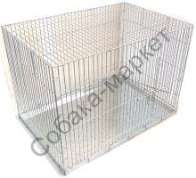 Клетка для собак 900*600*600