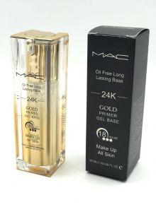 База под макияж Мак 24К Gold Primer