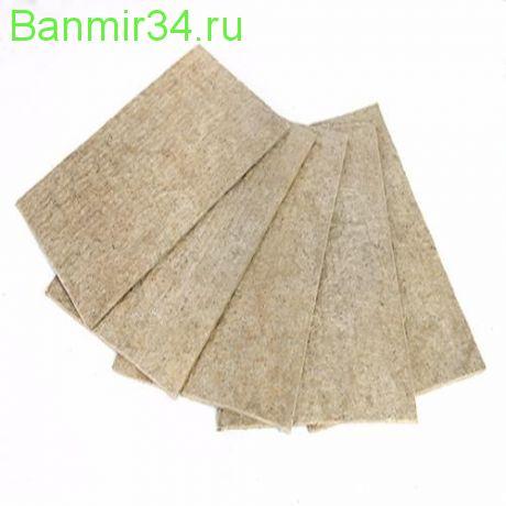 Базальтовый картон 1000х600х6 (Б) NEW