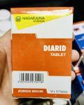 Diarid (Диарид) - для лечения сахарного диабета