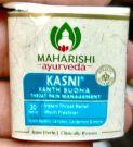 Кантх Судха Махариши Аюрведа (Kanth Sudha Maharishi Ayurveda), 30 драже