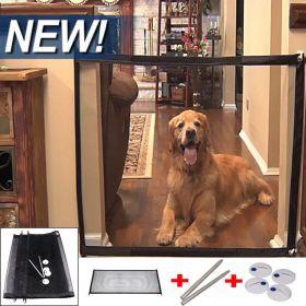 Манеж для собак Magic Gate