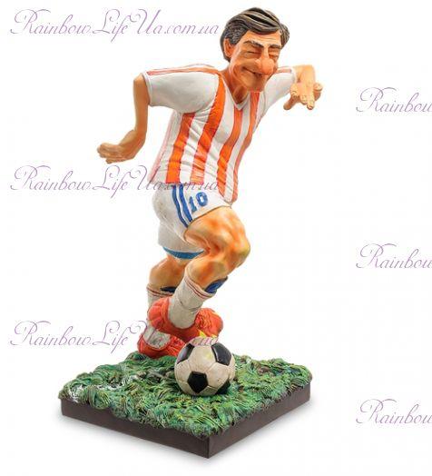"Статуэтка футболист ""The Football Player. Forchino"""