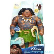 Говорящая кукла Мауи от HASBRO