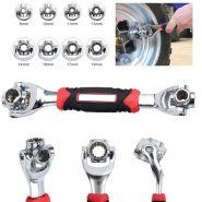 Универсальный ключ Universal Wrench 48 в 1