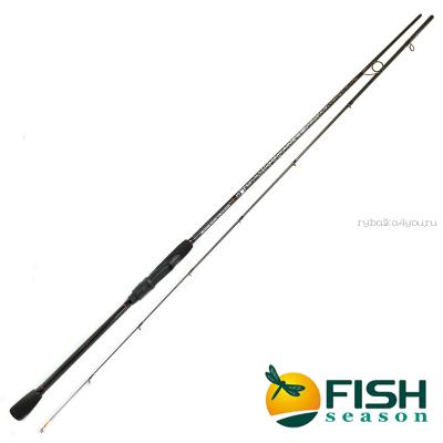 Спиннинг Fish Season Deep Whirlpool DWPJ862M 2,59м / тест 9-35гр