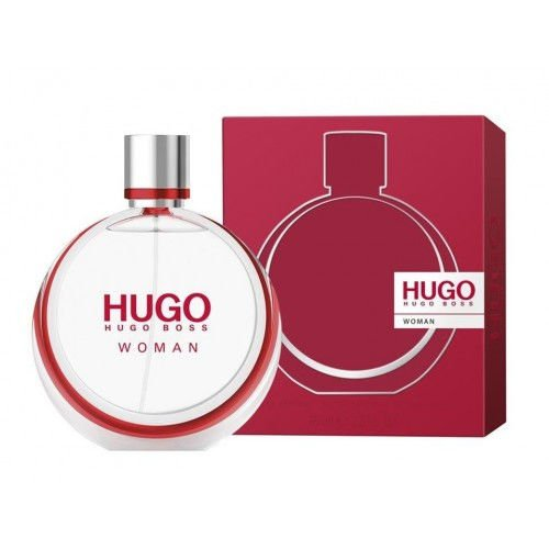 Hugo Boss Hugo Woman 75 ml