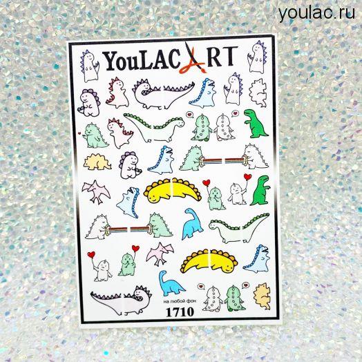 Слайдер Youlac #1710