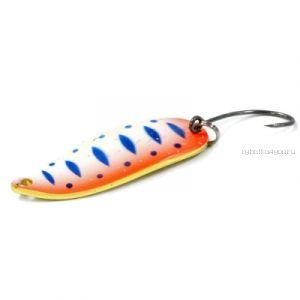 Блесна колеблющаяся Garry Angler Country Lake 5 гр / 40мм / цвет: 8 UV