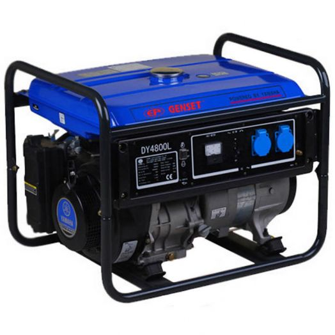 Бензиновый генератор EP Genset DY 4800 L