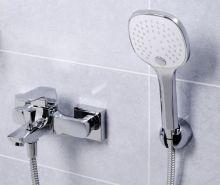 Смеситель для ванны Wasserkraft Salm 2701