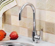 Смеситель для кухни Wasserkraft Lopau 3207