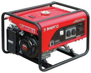 Бензиновый генератор Energo ЭА 5300