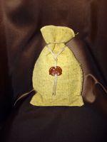 Мешочек с чаем (100 г.)  - подарочный набор №28Ж