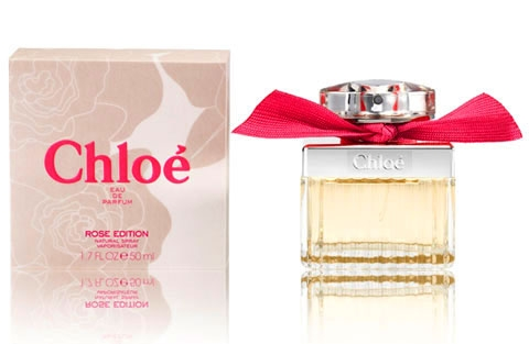 "Chloe ""Rose Edition"", 75 ml"
