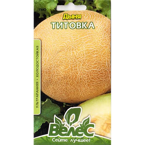 """Титовка"" (1,5 г) от ТМ ""Велес"""