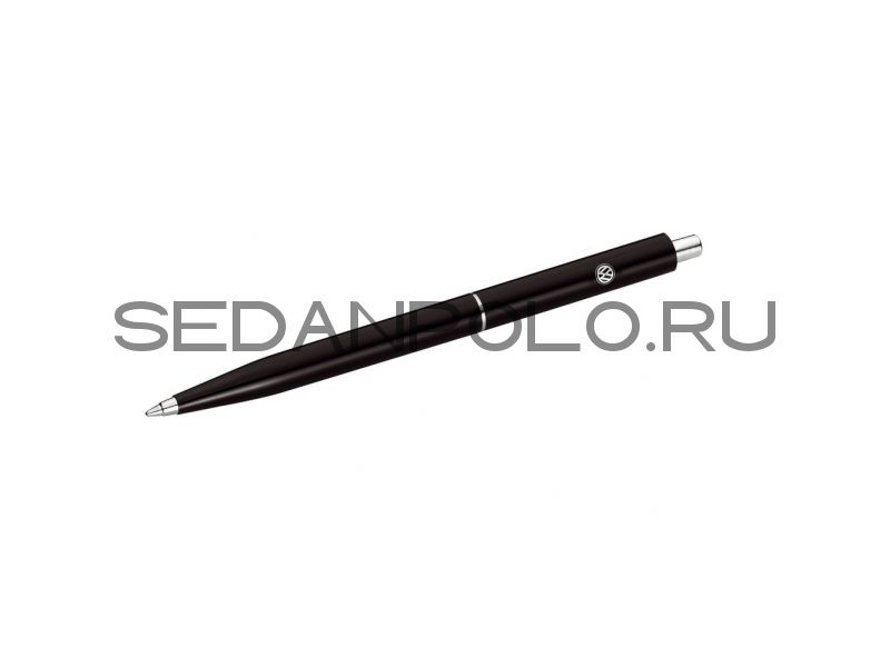 Шариковая ручка Volkswagen Logo Ballpoint Pen, Plastic Case
