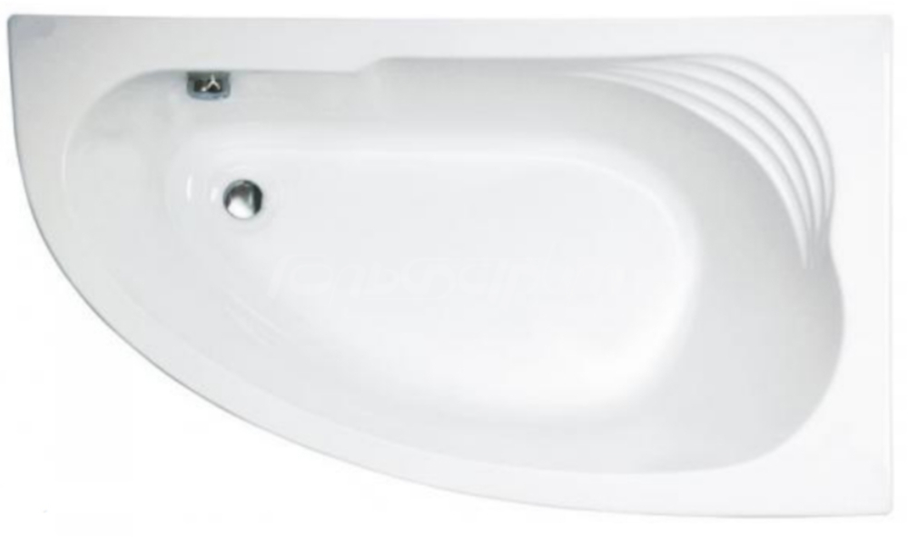 Ванна Roca Merida 170x100 ZRU9302993