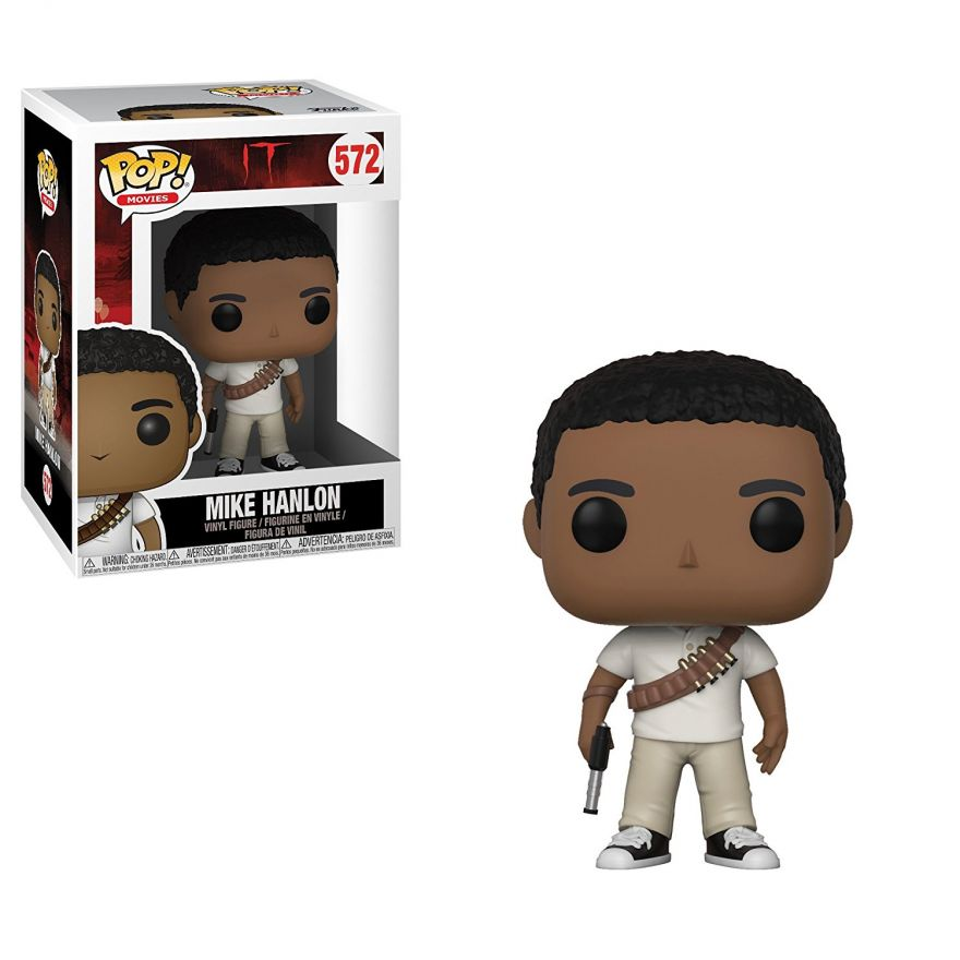 Фигурка Funko POP! Vinyl: IT S2: Mike 30020