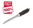 Стамеска с ручкой NAREX WOOD LINE PLUS  8 мм  арт. 811208 ХИТ!