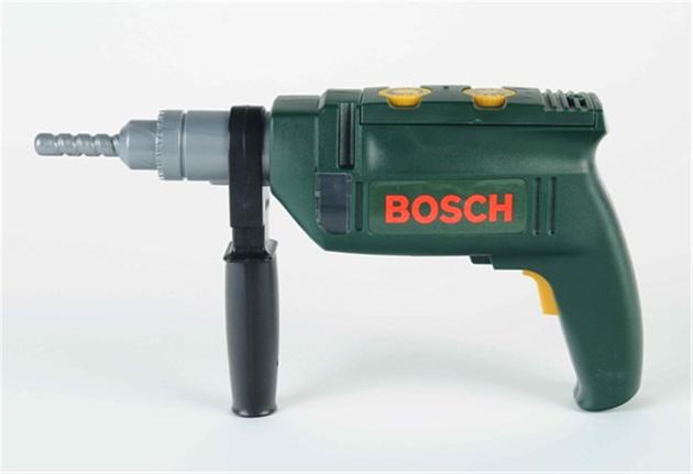 Дрель детская Bosch Klein 8410