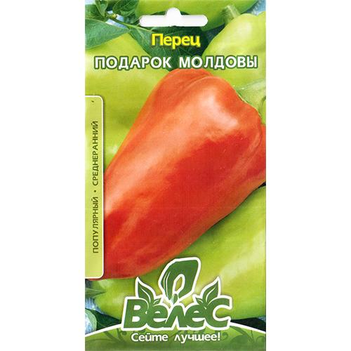 """""""Подарок Молдовы"""" (0,3 г) от ТМ """"Велес"""""""
