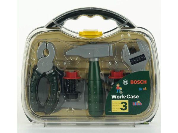 Набор инструментов в кейсе BOSCH Klein 8465