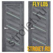 Двери FLY стоунвуд
