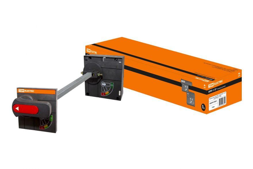 Привод ручной поворотный TDM ПРП SQ0707-0051