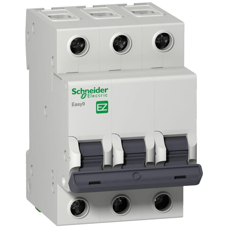 Автоматический выключатель Schneider Electric Easy9 EZ9F34340