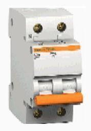 Автоматический выключатель Schneider Electric ВА63 Домовой - 11214