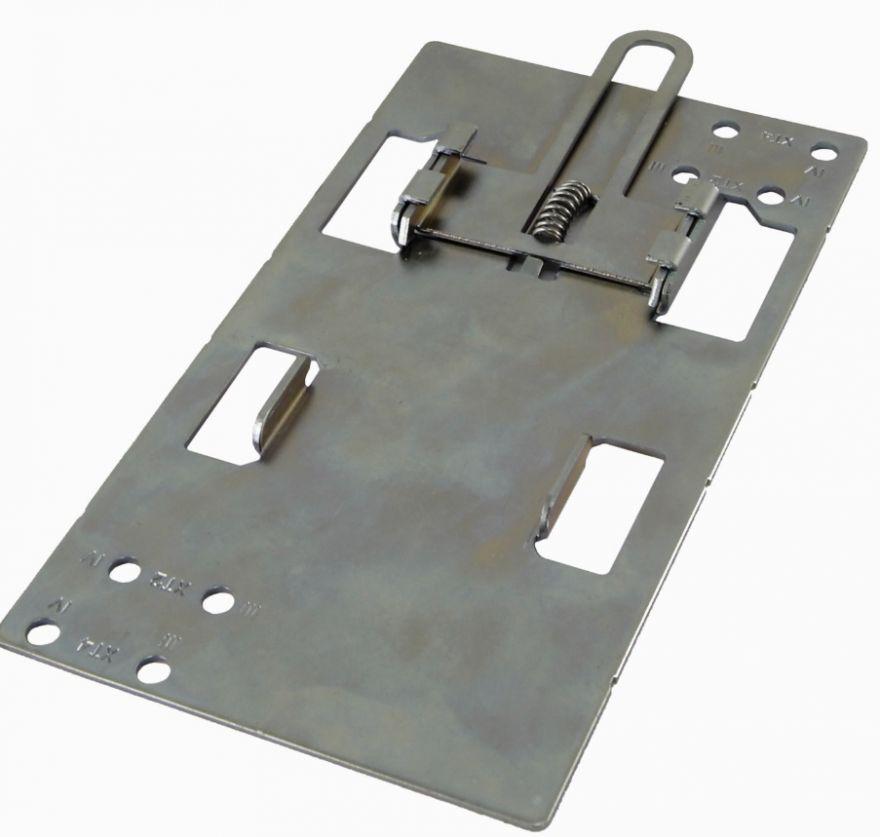 Скоба для крепления на DIN-рейку TDM SQ0707-0117