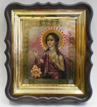 """Икона с частицей ладана - """"Мария Египетская"""""""