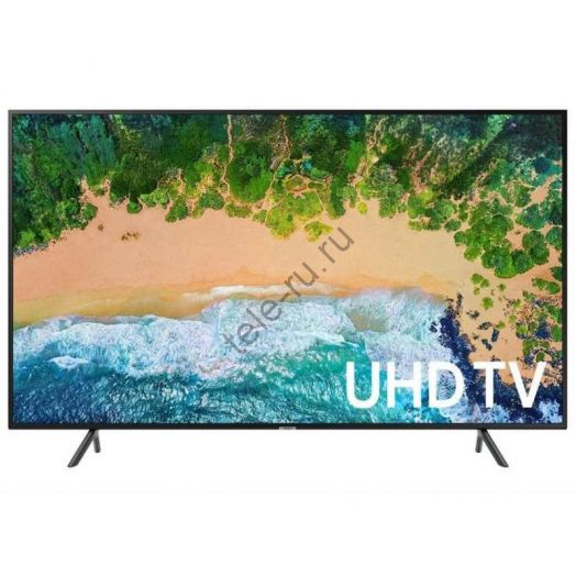 Телевизор Samsung UE43NU7100U