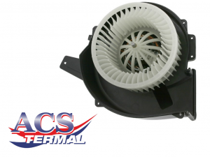 Моторчик отопителя  TERMAL / вентилятор печки Polo Sedan / Rapid